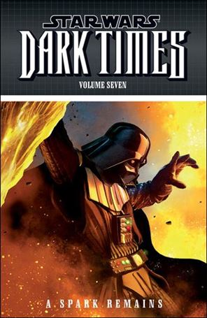 Star Wars: Dark Times 7-A