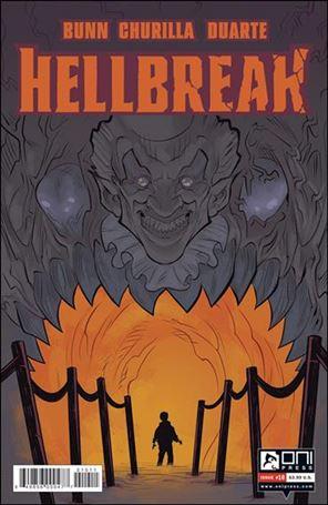 Hellbreak 10-A