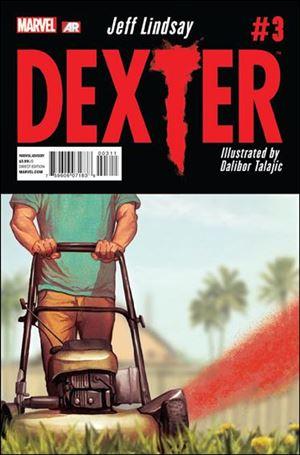 Dexter 3-A