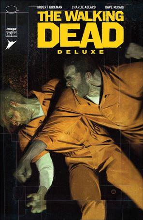 Walking Dead Deluxe 23-C