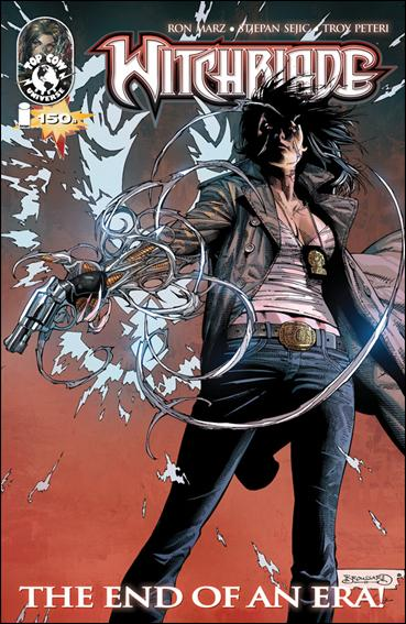Witchblade (1995) 150-B by Top Cow