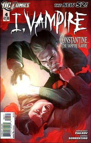 I, Vampire 4-A