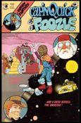 Cap'n Quick & A Foozle 2-A