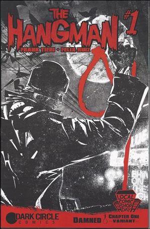 Hangman 1-E