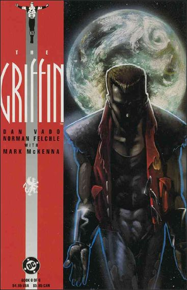 Griffin (1991) 6-A by DC