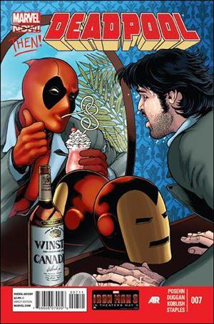 Deadpool (2013) 7-A