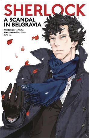 Sherlock: A Scandal in Belgravia nn-A