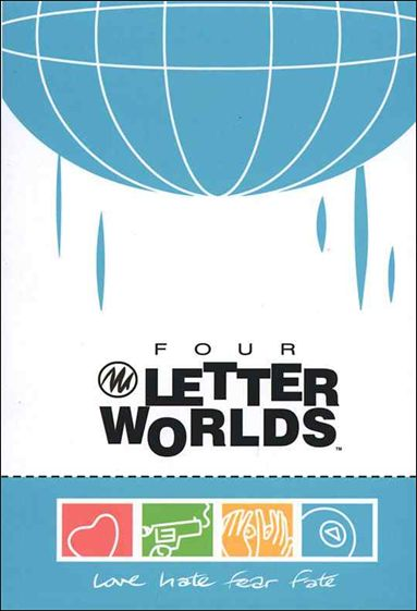 Four Letter Worlds nn-A by Image