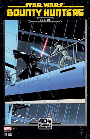 Star Wars: Bounty Hunters 11-B