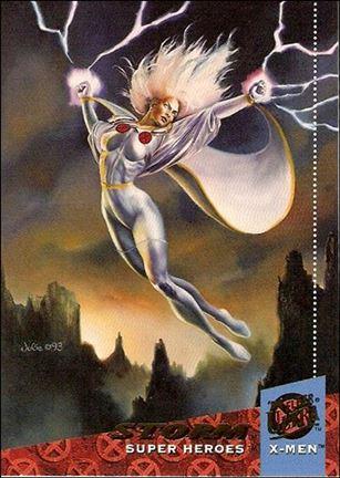 1994 Fleer Ultra X-Men (Base Set) 13-A