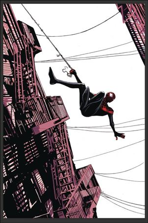 Miles Morales: Spider-Man 1-E
