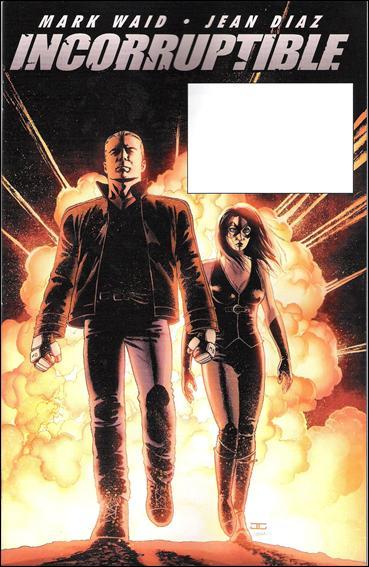 Incorruptible Free Comic Book Day Edition / Irredeemable Free Comic Book Day Edition nn-A by Boom! Studios