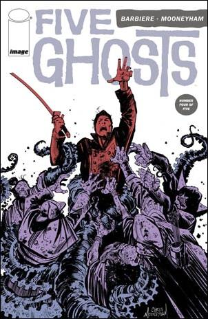 Five Ghosts 4-A by Image