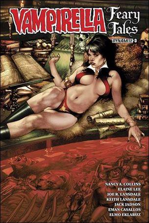 Vampirella: Feary Tales 3-A