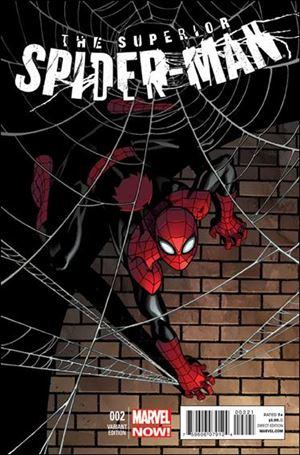 Superior Spider-Man 2-B
