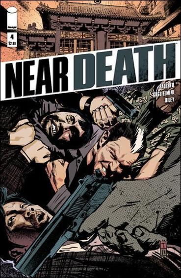 Near Death 4-A by Image