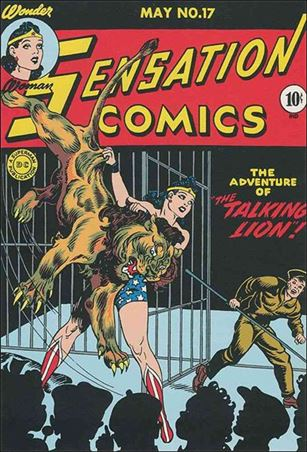 Sensation Comics (1942) 17-A