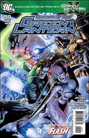 Green Lantern (2005) 59-A