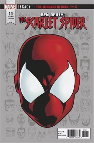 Ben Reilly: Scarlet Spider 10-C