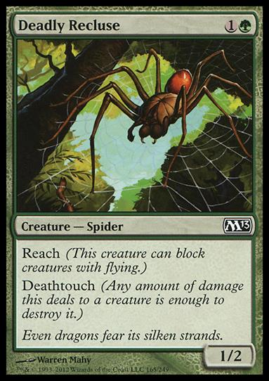 Magic the Gathering: 2013 Core Set (Base Set)165-A by Wizards of the Coast