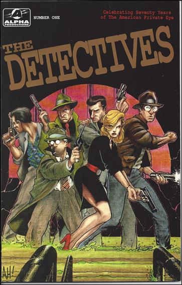 Detectives 1-B by Alpha Productions