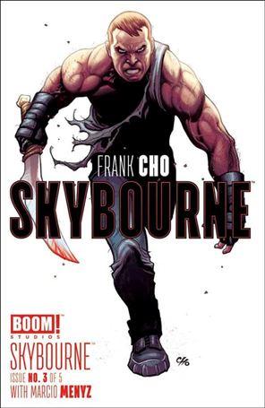 Skybourne 3-A