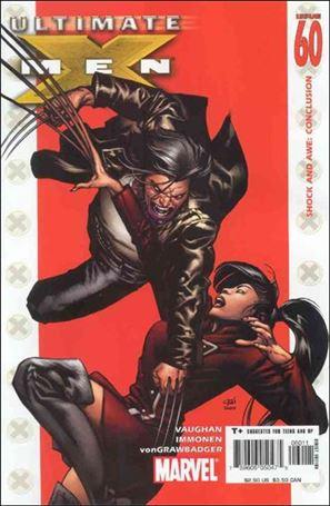 Ultimate X-Men (2000) 60-A