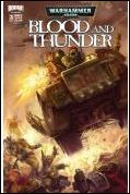 Warhammer 40,000: Blood and Thunder 3-A by Boom! Studios
