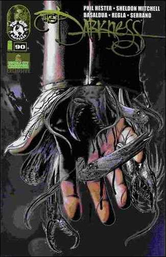 Darkness (1996) 90-B by Top Cow