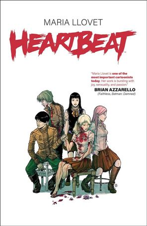 Heartbeat nn-A