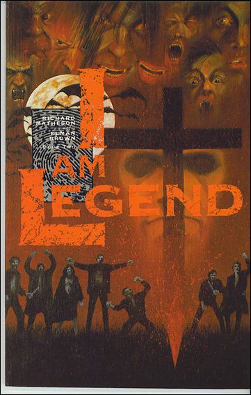 I Am Legend 2-A by Eclipse