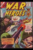 War Heroes (1963) 14-A