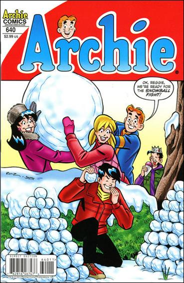 Archie 640-A by Archie