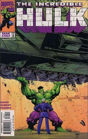 Incredible Hulk (1968) 462-A