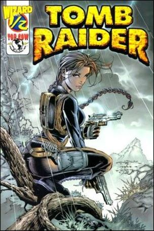 Tomb Raider: The Series 1/2-A