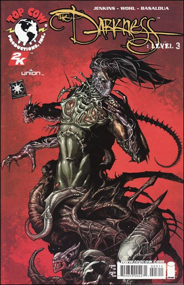 Darkness: Level 3-A by Top Cow