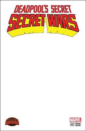 Deadpool's Secret Secret Wars 1-F