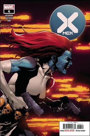X-Men (2019) 6-A
