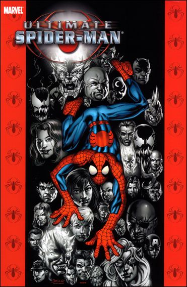 Ultimate Spider-Man (2002) 9-A by Marvel