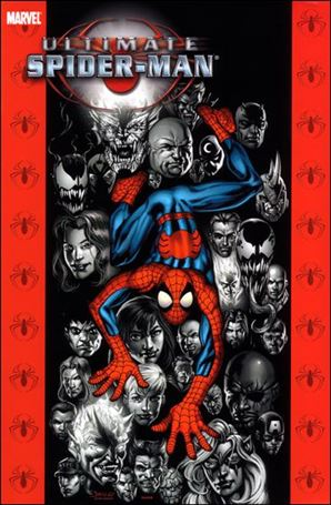 Ultimate Spider-Man (2002) 9-A