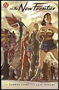DC: The New Frontier 1-A