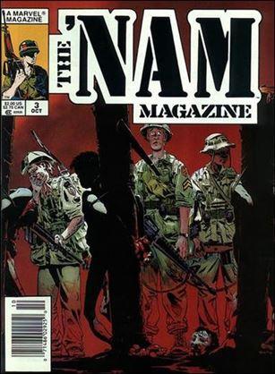 Nam Magazine 3-A