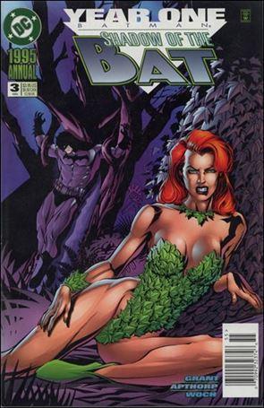 Batman: Shadow of the Bat Annual 3-A