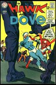 Hawk and the Dove 4-A