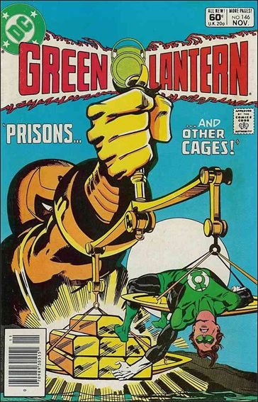 Green Lantern (1960) 146-A by DC