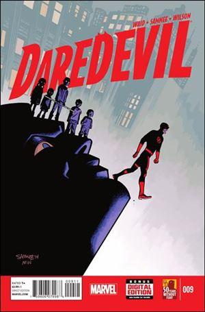 Daredevil (2014) 9-A