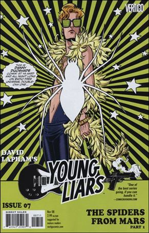 Young Liars 7-A