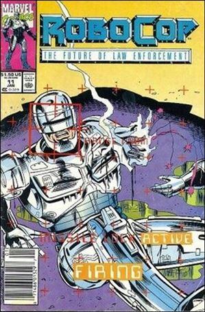 Robocop (1990) 11-A