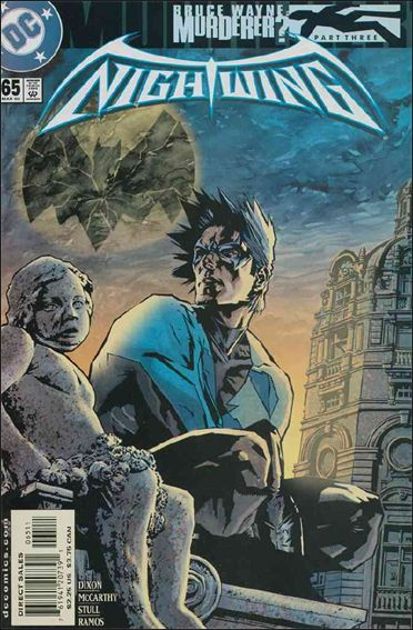 Nightwing (1996) 65-A by DC