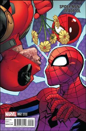 Spider-Man/Deadpool 2-C